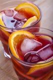 пить заморозили Стоковая Фотография RF