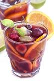 пить заморозили Стоковые Изображения