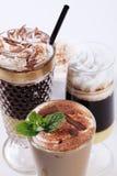 пить кофе стоковые фотографии rf