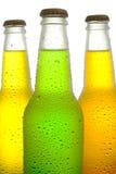 пить холода Стоковое фото RF