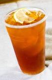 пить холода Стоковая Фотография RF