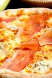 пицца вкусная Стоковая Фотография RF