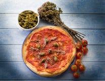 пицца камс Стоковое фото RF