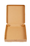 пицца коробки коробки Стоковое Изображение RF