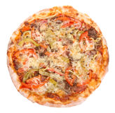 пицца стоковые фото