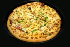 пицца Стоковая Фотография