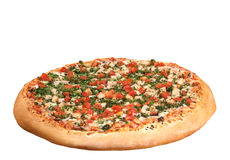 пицца Стоковое фото RF