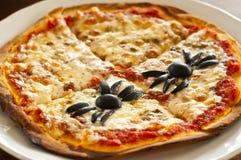 Пицца. стоковые изображения
