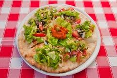 Пицца 07 Стоковое Изображение