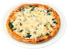 Пицца Popeye матрос Стоковые Фотографии RF