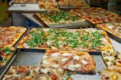 пиццерия стоковая фотография