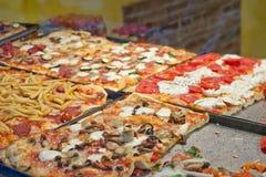 пиццерия стоковое изображение