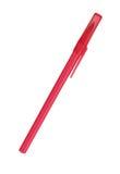 пишите красный цвет Стоковая Фотография