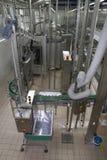 пищевая промышленность новая стоковое изображение