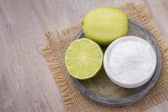 Пищевая сода стоковые изображения
