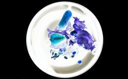 Пищевые отходы и утили стоковое изображение rf