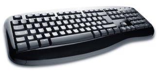 ПК клавиатуры Стоковое фото RF