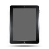 ПК компьтер-книжки Touch-screen Стоковое фото RF