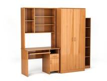 ПК мебели стоковое изображение