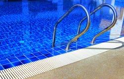 плавательный бассеин Стоковое Изображение