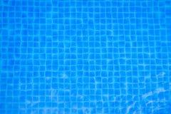 Плавательный бассеин Стоковое фото RF