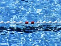 плавательный бассеин Стоковое Изображение RF