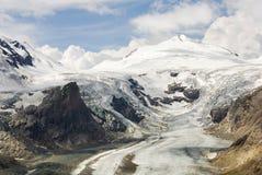 плавить ледника Стоковая Фотография RF