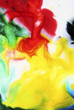 плавя радуги Стоковые Фотографии RF