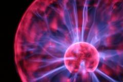плазма светильника Стоковое фото RF