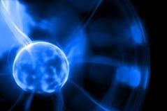 плазма светильника Стоковые Изображения RF
