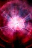плазма светильника Стоковая Фотография RF