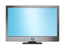 плазма tv Стоковые Фотографии RF