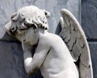 плакать ангела Стоковые Фотографии RF
