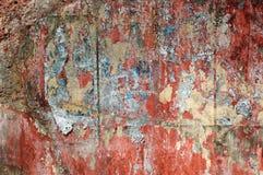 плакат grunge доски Стоковая Фотография RF