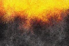 пламенистый splatter бесплатная иллюстрация