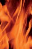 пламя Стоковое Изображение RF