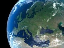 планета земли Стоковые Изображения RF