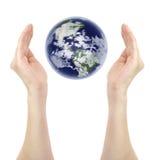 планета Стоковое Фото