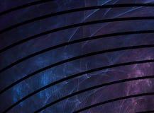 планета s края Стоковые Изображения RF