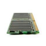 планка компьютерной памяти Стоковое Изображение RF