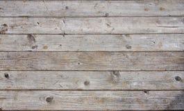 планка предпосылки старая деревянная Стоковое Фото