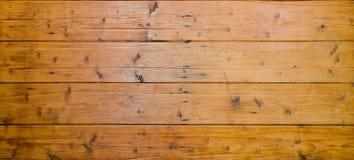 планка предпосылки старая деревянная Стоковые Изображения RF