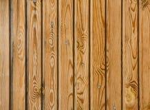 планка предпосылки старая деревянная Стоковое Изображение