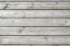 планки деревянные Стоковое Изображение RF