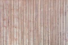 Планки деревянных доск Брайна Стоковое Изображение
