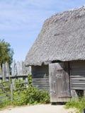 плантация plymouth Стоковые Фото