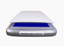 планшетный сканер Стоковые Фотографии RF