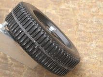 пластичное колесо Стоковая Фотография