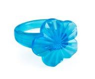 пластичное кольцо Стоковые Изображения
