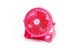 Пластичный вентилятор Стоковая Фотография RF
